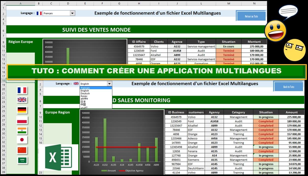 screen tuto crea app multilangues