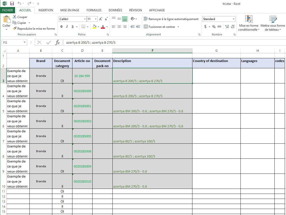 screenshot sheet database
